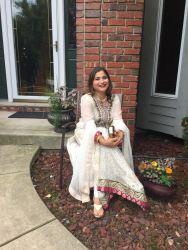 Arshia Khan