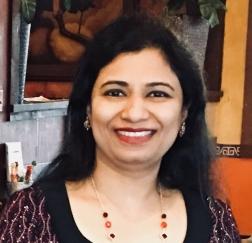Bhargavi Nettem