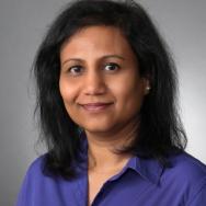 Deepa Ajmire