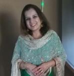 Diksha Mehra