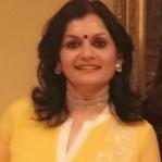 Meenakshi Mehta