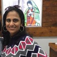 Padmini Sriram
