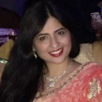 Richa Chand