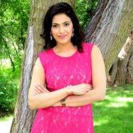 Sharmila Vardarajan