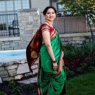Swati Rayarikar