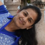 Vidya Nahar