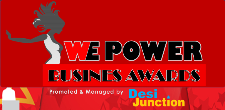 WE POWER Banner